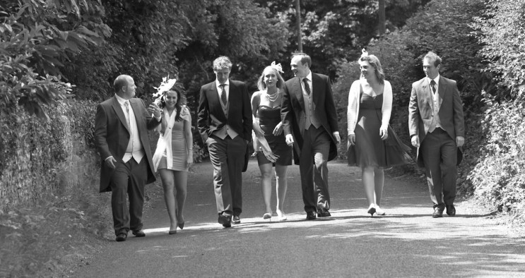 Axnoller House Dorset Wedding 3
