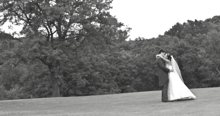 Hamptworth Golf Club Wedding