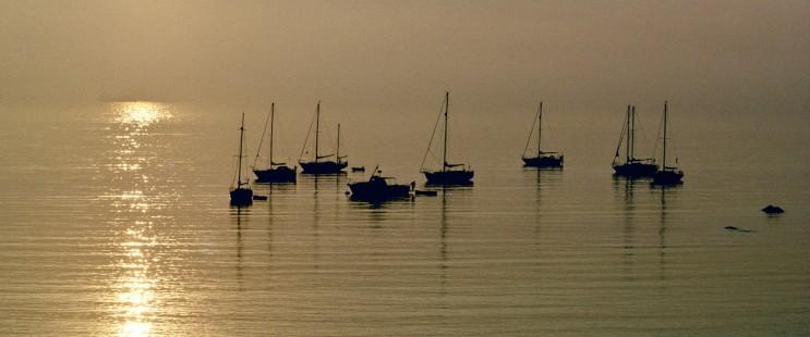 Hope cove devon tourism yachts 1