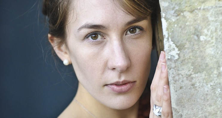 Louise marie bowen actress dr who downton 6 Edit
