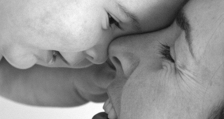 mother and baby photography nct