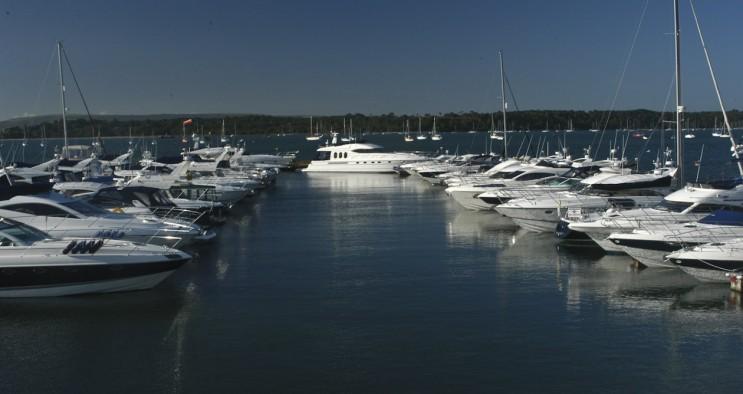 salterns marina poole yachts 3