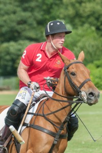 Prince Harry at the Rundle Cup, Invicta Games-11