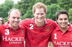 Prince Harry at the Rundle Cup, Invicta Games-19