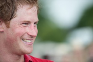 Prince Harry at the Rundle Cup, Invicta Games-25