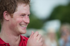 Prince Harry at the Rundle Cup, Invicta Games-26